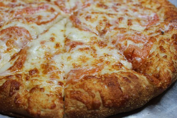 Classic White Tomato Pie
