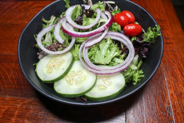 Caliente Garden – Dinner