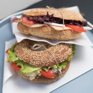 Signature Sandwiches Κρύα