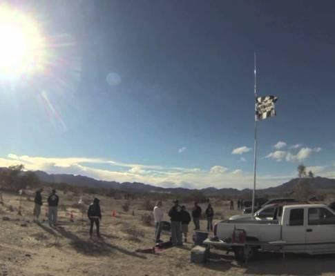 Video: 2014 San Felipe 250 Timelapse