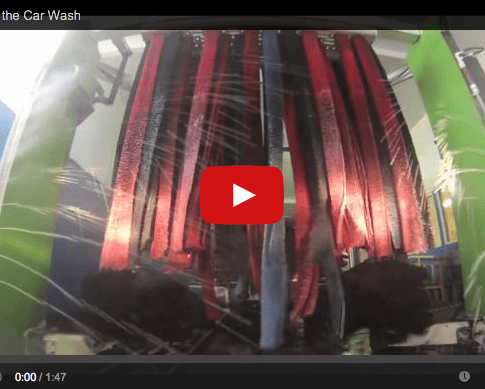 Video: Working at the Car Wash