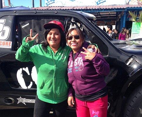 COPS Racing at the San Felipe 250