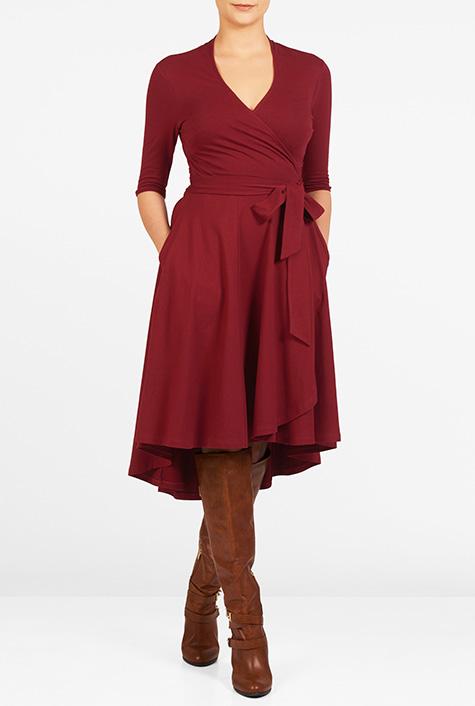 customize made dress, customized changes, beautiful customizable dress