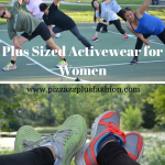 activewear for plus sized women, Fashion clothing for active plus sized women, fashion ideas and tips for active plus sized women
