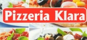 Speisekarte Pizzeria Klara