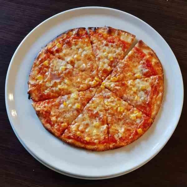 1. Detská Pizza Žlté Slniečko 250g