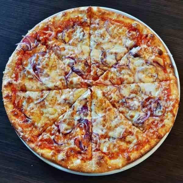 4. Pizza Sedliacka 550g