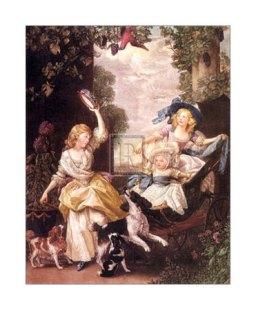 copley-john-singleton-children-of-george-iii