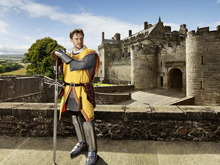 Meet the Scots, Robert Ballantyne.