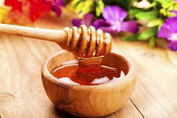 Honning med olivenolie opskrift fra revner på hæle
