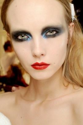 Frábært makeup frá Givenchy