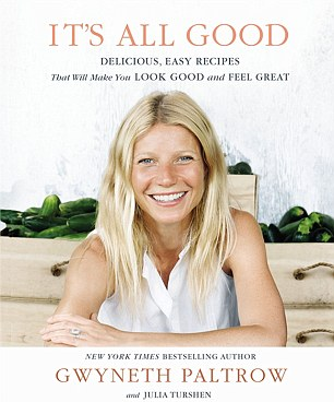 It's All Good: Delicious, Easy Recipes That Will Make You Look Good and Feel Great
