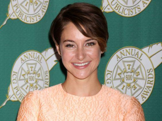 Shailene-Woodley-attending-Publicist-Awards-February-2014