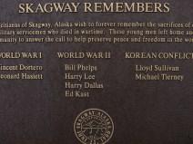 skagway remembers