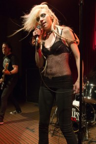 Taylor Momsen 09 (Bar None Audio Dregs AlKHall)
