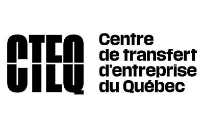 Logo du Centre de transfert d'entreprise du Québec