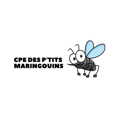 Logo CPE Des P'tits Maringouins