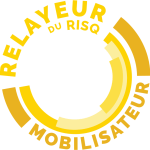 Logo Relayeurs du RISQ-Mobilisateur