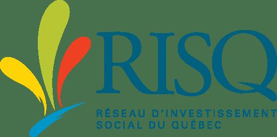 Logo du Réseau d'investissement social du Québec
