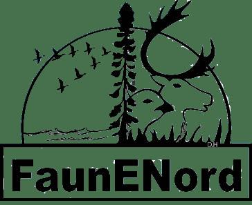 Logo de FaunENord
