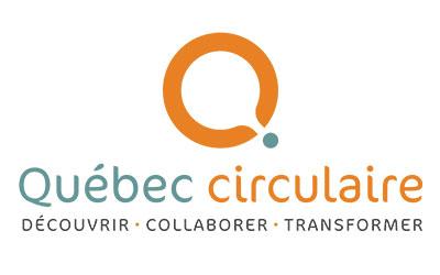 Logo de Québec Circulaire