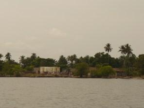 York Island