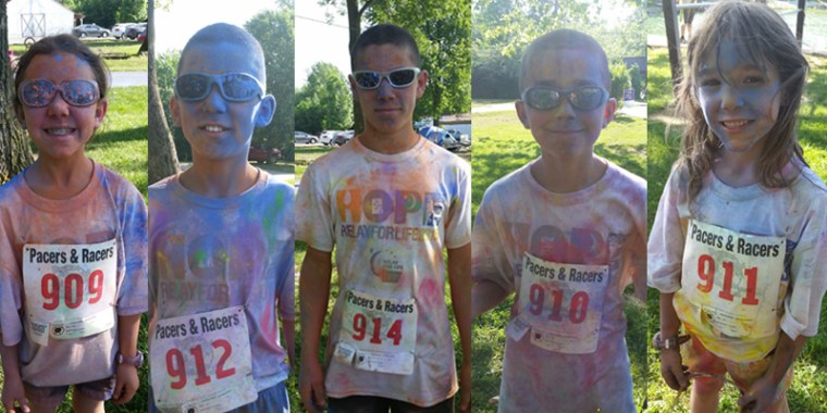 after the color run_blog