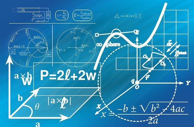 New York math class