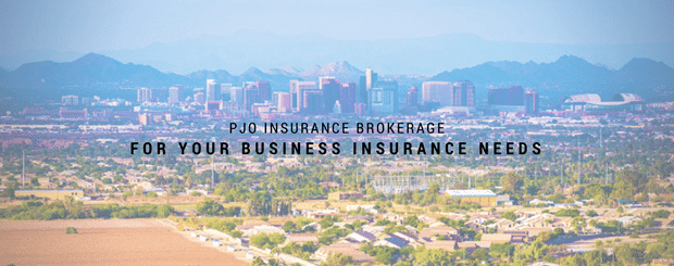 Call PJO Brokerage For Your Business Insurance Needs