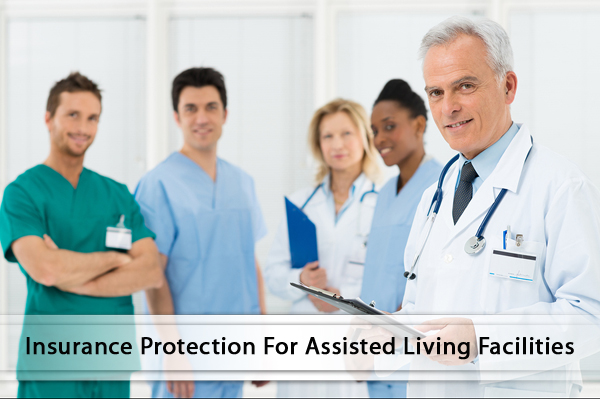 Insurance Protection For Nursing Home Facilities