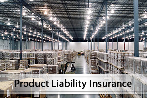 Product Liability Insurance Protection With PJO Brokerage