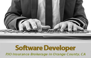Errors and Omissions Insurance for a Software Developer Start-Up Business