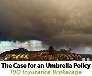 The Case For an Umbrella Policy in Scottsdale