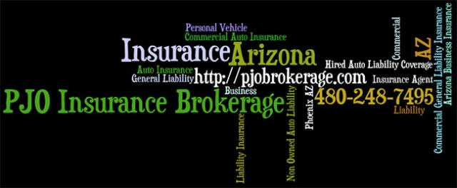 Commercial Auto Insurance Coverage for your Business in Phoenix AZ with PJO Insurance Brokerage