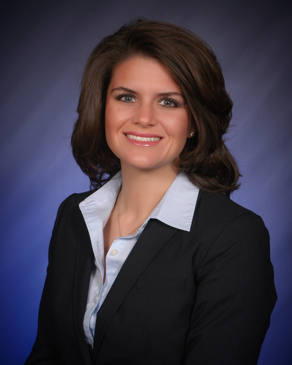 Jami Johnson, Owner, CPA, MSA