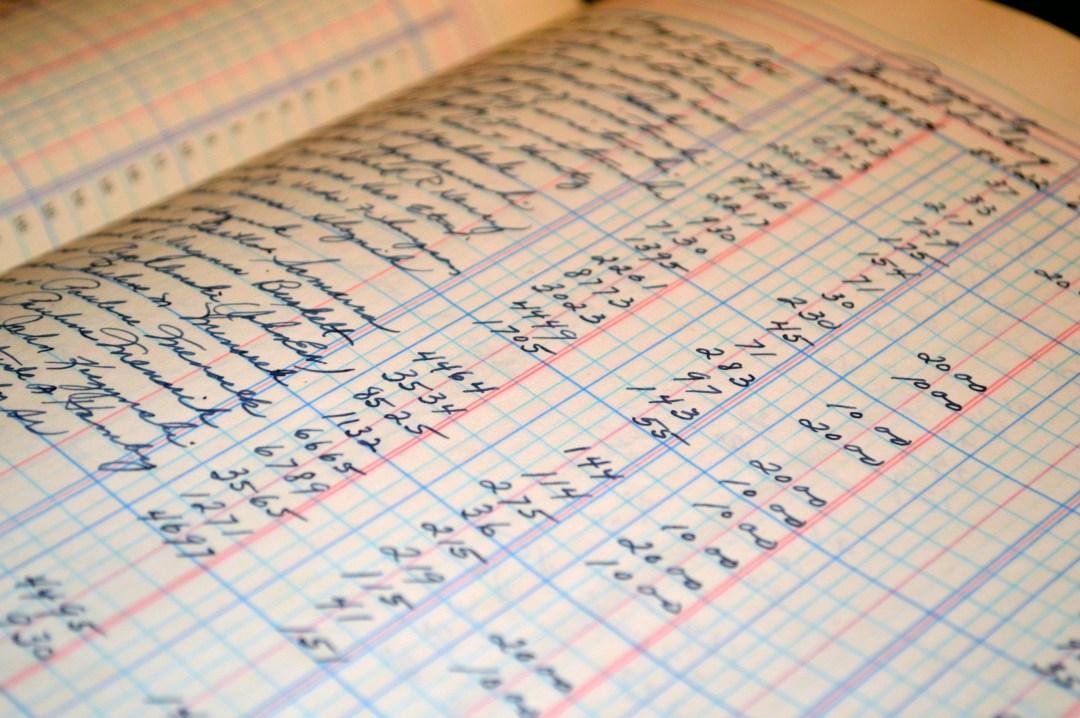 Bookkeeper vs CPA