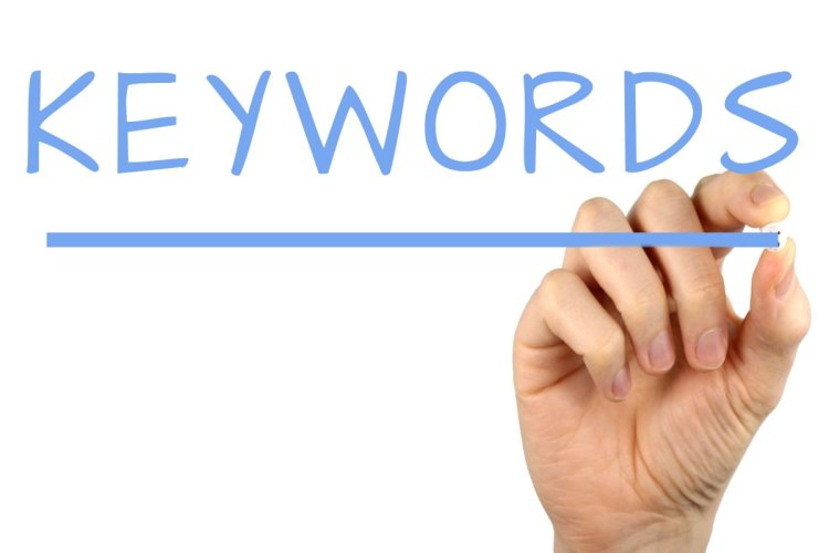 a website needs proper page titles and an appropriate keyword density
