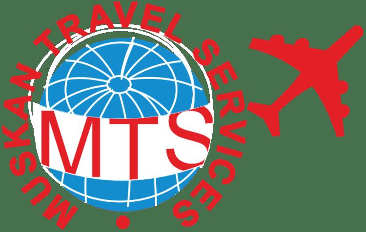 made social media promotion profiles for muskan travel services karol bagh