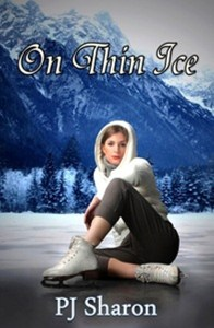 on thin ice front cover jpg600x900