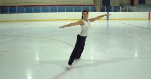 Paula skating1