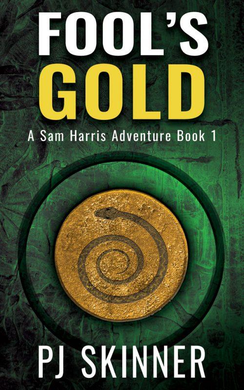 Fool's Gold – Permafree, just download