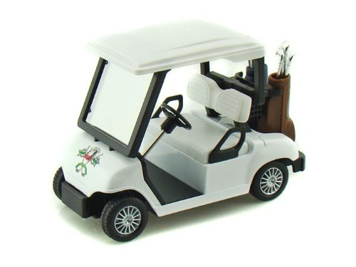 Pull Back Golf Cart Superior