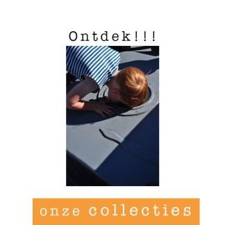 Ontdek de collecties!