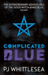 Complicated Blue New Cover