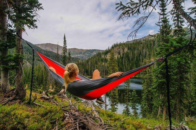 Relaxation et voyage ludique