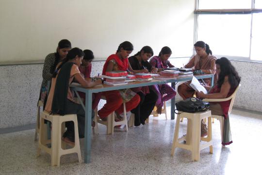 RGI Student Group
