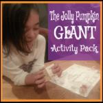 The Jolly Pumpkin