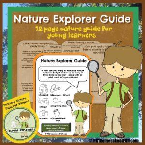 Nature Explorer Guide