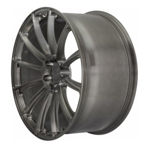 BC Forged RZ712 | BC Forged RZ712 Wheels Rims | BC Forged Wheel and Tires
