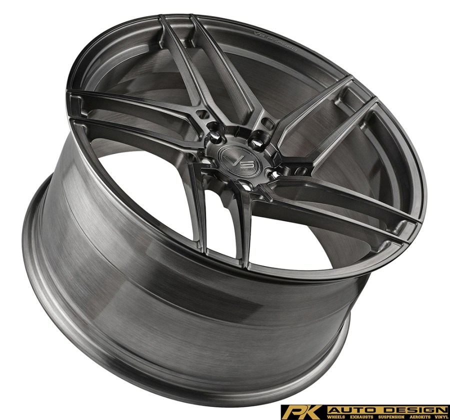VS Forged VS16 | Forged VS16 Wheels Rims | Forged Wheel and Tiers